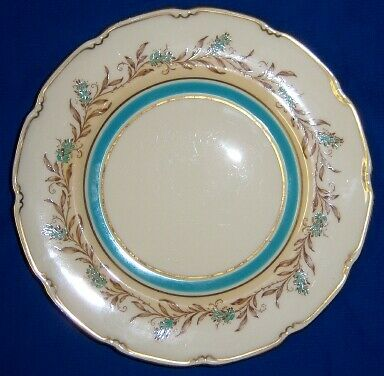Royal Doulton PRELUDE Bread and Butter Plate