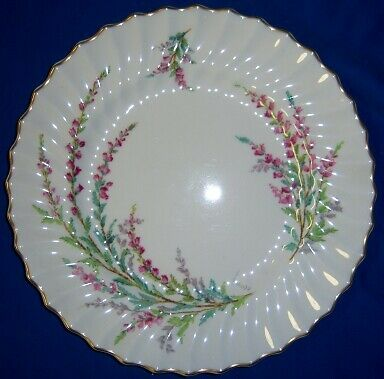 Royal Doulton BELL HEATHER H4827 Salad Plate