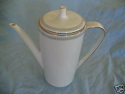 Hutschenreuther NOBLESSE 9729 Germany Coffee Pot