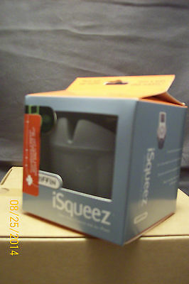 Griffin iSqueez Soft Cupholder Cradle for All Apple iPods