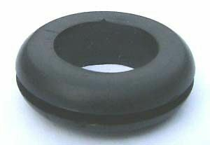 Wiring Grommets / Open Grommets 6mm,8mm,10mm,12mm,16mm,20mm,25mm Mixed Pack x60