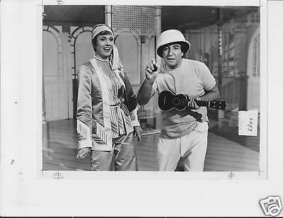Julie Andrews Peter Selklers VINTAGE Photo