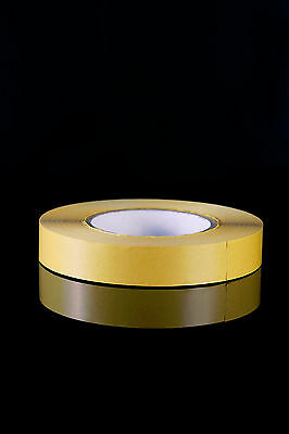 DOUBLE SIDED TISSUE TAPE 18mm x 50m