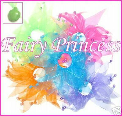 *¨* 6pc BELL PONY O *¨*Fairy Princess  Ballet Dance