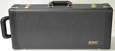 New Selmer 4862 Vanguard Alto Sax Case