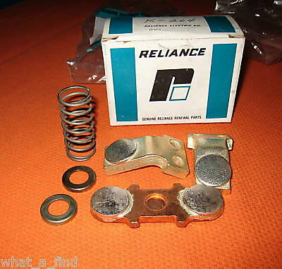 NEW Reliance K-264 1 Pole Contact Kit Motor Contactor