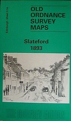 OLD ORDNANCE SURVEY MAP GREAT DUNMOW  /& DISTRICT /& PLAN Gt DUNMOW 1893 SHEET 222