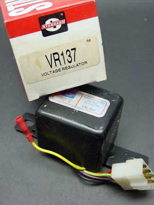 New in box Standard Ignition VR-137 Voltage Regulator