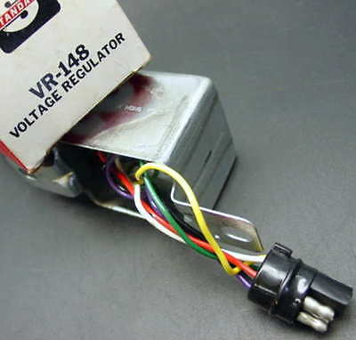 New in box Standard Ignition VR-148 Voltage Regulator