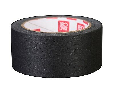 "BRODART black cloth repair tape 2"" text & library books"