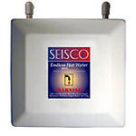 Seisco SH-14-4 Electric Micro Boiler 14kw  Radiant Floor Heating