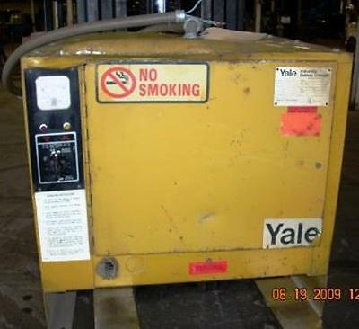 Yale Industrial Battery Charger, 3Ytf6-775
