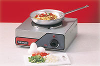 6310-1 Nemco Food Hot Plate / Warming Equipment