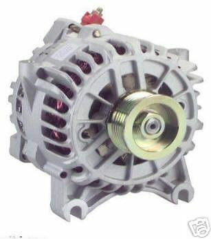Ford Mustang High Output Alternator 160A 4.6L 1999-2004