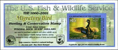 US.# RW67A Federal Duck Stamp MINT POST OFFICE FRESH!