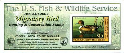 US.# RW68A Federal Duck Stamp MINT POST OFFICE FRESH!