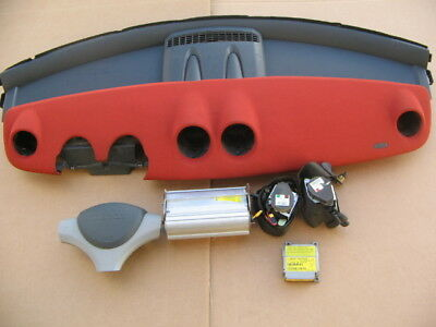 kit air bag SMART FORFOUR anno 2006
