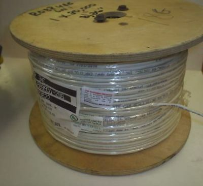 Isotec IP182AL Communication Power Limited Cable 1000'