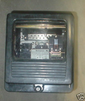 Westinghouse 265C047A05 overcurrent relay CO-11 - used - 60 day warranty