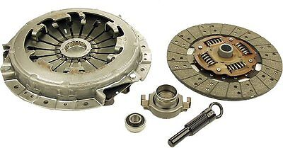 Clutch Kit Isuzu Amigo Rodeo Trooper Honda Passport V6