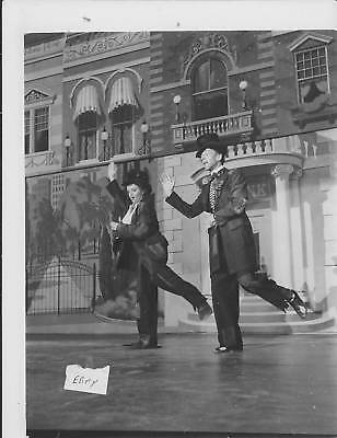 Judy Garland Fred Astaire photo from Original Negative