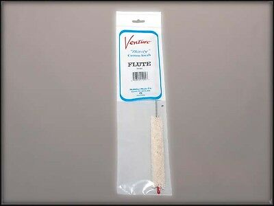 Flute Wire/Cotton SWAB brush-style *NEW accessories