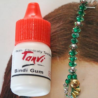 BINDI-KLEBER,Indien,Bollywood,bindikleber,glue bindis