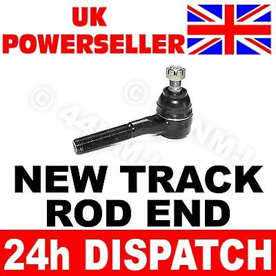Mitsubishi L200 4x4 97-06 Outer Tie / Track Rod END