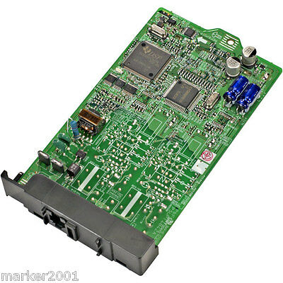 Factory Fresh -  Panasonic KX-TVA503 2 Port Expansion For KX-TVA50