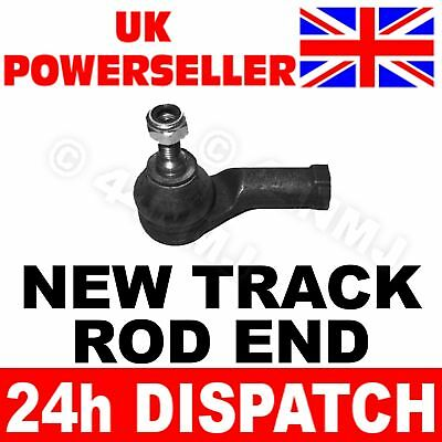 Renault Clio II 00-06 LEFT N/S Outer Tie Track Rod END