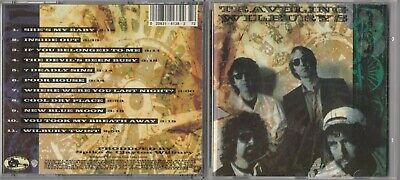 The Traveling Wilburys, Vol. 3 - The Traveling Wilburys (CD, Nov-1990)