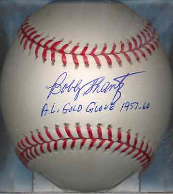 Baseball-mlb Hearty Paul Blair signed Baseball Orioles Balls Coa Jsa