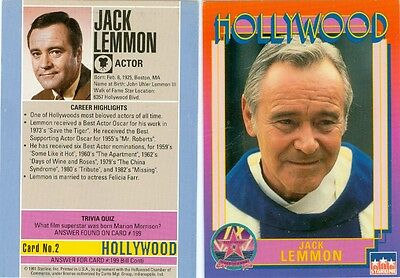 20 of the same Mickey Gilley Hollywood Walk Of Fame card 187 starline