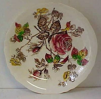 ALFRED MEAKIN ROSALIE SAUCER /S NICE