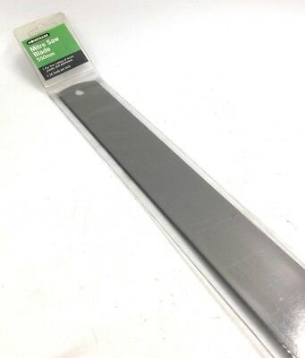 Homebase 550Mm Mitre Saw Blade 18Tpi P0048