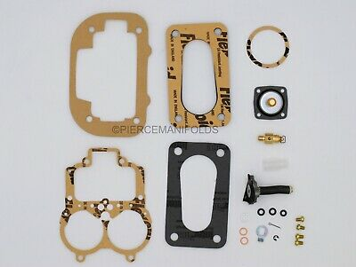 Mg  Mgb Triumph Weber Carburetor Overhaul Kit Weber Dgv