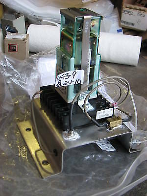 New Nutherm Solid State Relay Etr14D3Enm015 250 Vdc