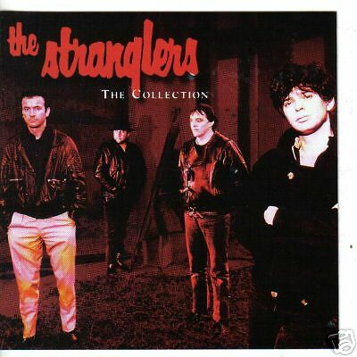 The Stranglers - The Collection -  Cd - New -