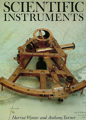 Scientific Instruments by H. Wynter & A. Turner (going out of business sale)