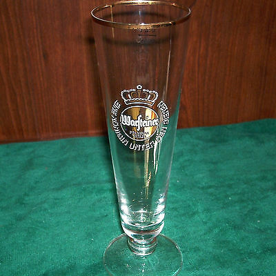 Warsteiner Petite Pilsner Glass, Germany