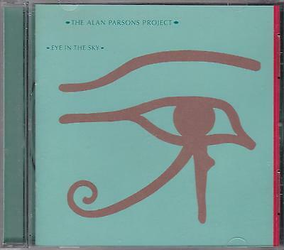Alan Parsons Project - Eye In The Sky - Cd