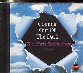 Gloria Estefan Story - Coming Out Of The Dark - Cd New