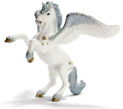 *NEW* Schleich 70433 Bayala Pegasus Rearing Fantasy - RETIRED