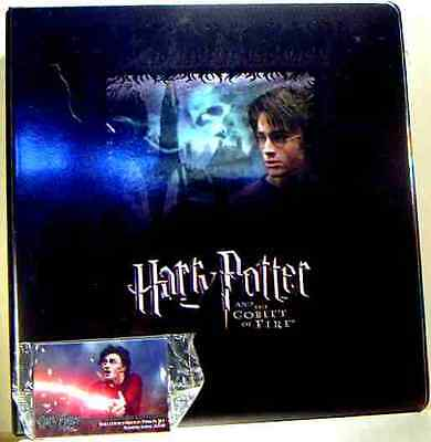Harry Potter Goblet of Fire Case of 6 Update Binders  + .