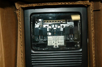 Westinghouse Overcurrent Relay Type C0-2 Style 1875226A