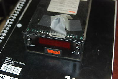 Wahl M883 J type Thermo Controller