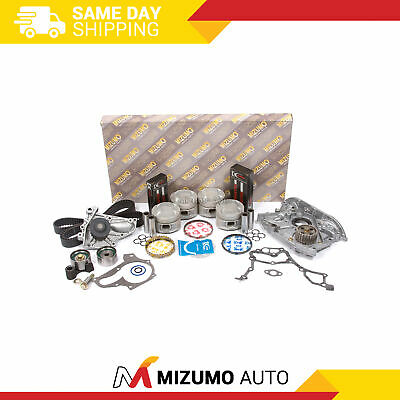 Fit Toyota Celica MR2 Turbo 2.0L 3SGTE Engine Rebuild Kit