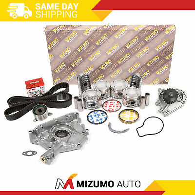 Engine Rebuild Kit Fit 90-95 Acura Integra 1.8L DOHC  B18A1  B18B1 16V