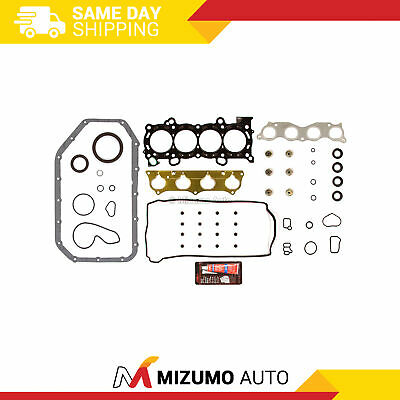 Acura RSX Type-S IVtec 2.0L K20A2 DOHC Full Gasket Set