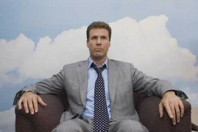 STRANGER THAN FICTION presskit-WILL FERREL,M.GYLLENHAAL